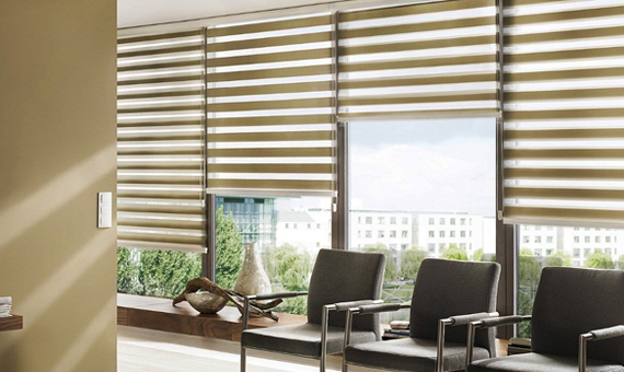CORTINAS ZEBRA QUITO