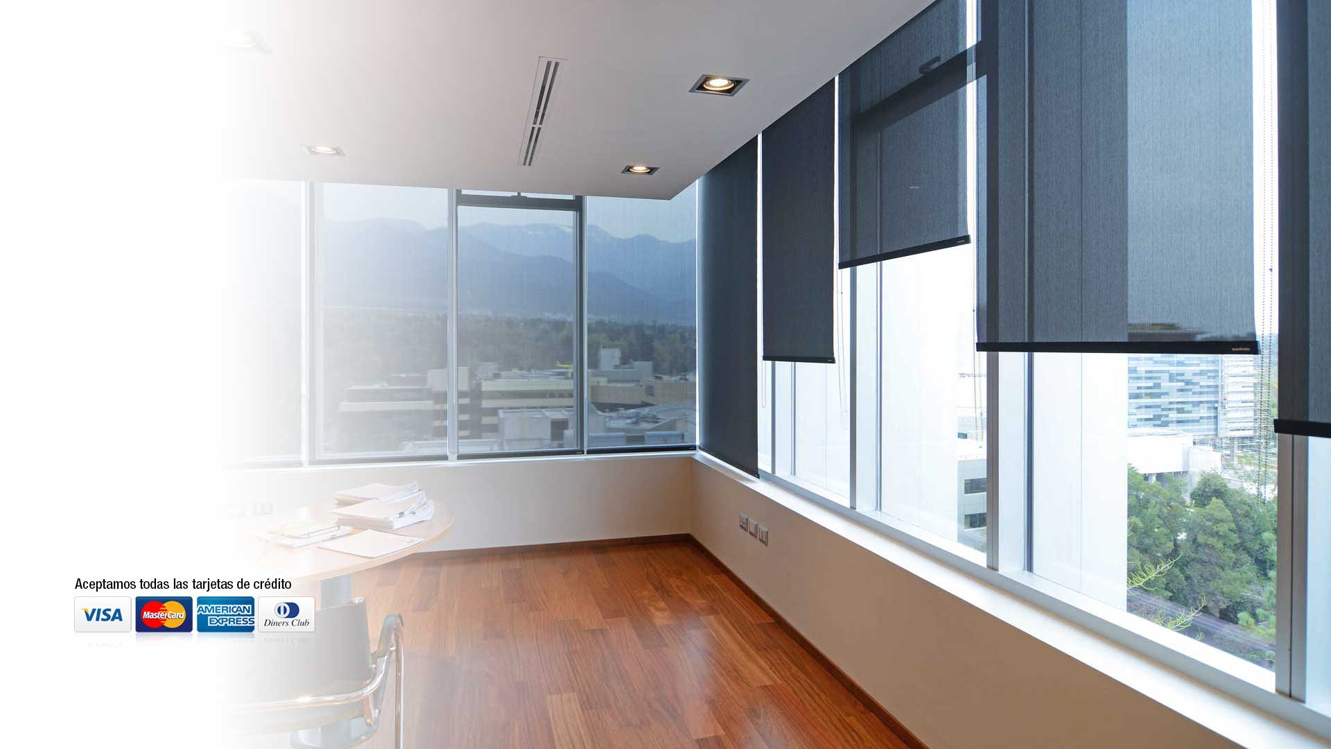 Cortinas Quito
